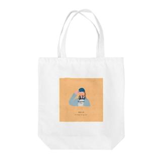 【2018.11.07】新井リオの英語日記グッズ トートバッグ