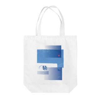 51番目 Tote bags