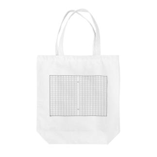 作文用紙 Tote bags