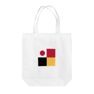 Nippon Malaya (Logo) Tote bags