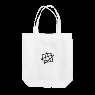 バットのsomething good Tote bags