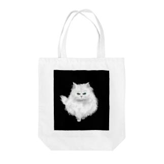 こゆき(おこ) Tote bags