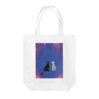 ANN & TENN Tote bags