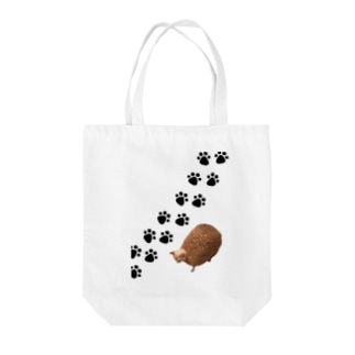 亀葱 Tote bags