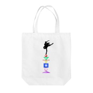 バレエ トートバッグ Tote bags