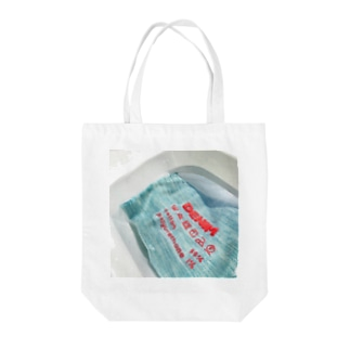 LAUNDRY SYMBOL  Tote bags