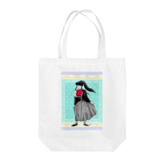RIN Tote bags