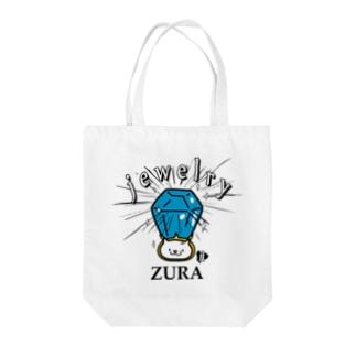 ZURA Tote bags