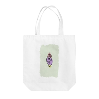 BARON Tote bags