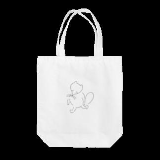 shirtskirtのポカホンタス Tote bags