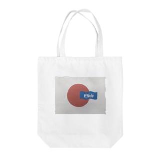 Elpis2 Tote bags