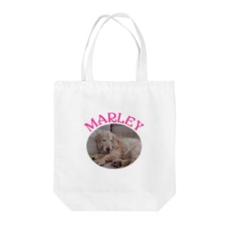 MARLEY Tote bags