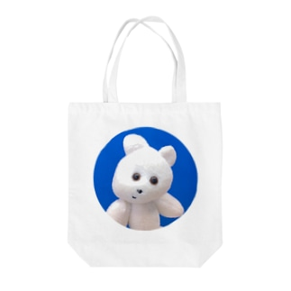 くまきち-2019- Tote bags