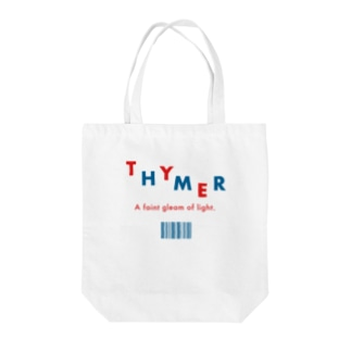 THYMER RN Tote bags