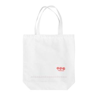 TPC-option- Tote bags