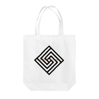 NOBARA-GRPHIC:re Tote bags