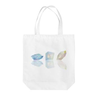 ジェムコレ Tote Bag