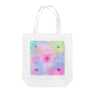 ColorfulMoon Tote bags