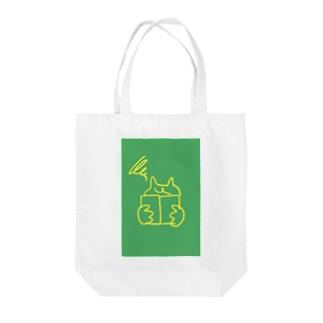 bookbug Tote bags