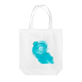 throw  Tote bags