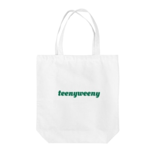 teenyweeny Tote bags