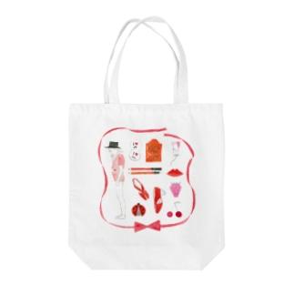 ルージュ BAG Tote bags