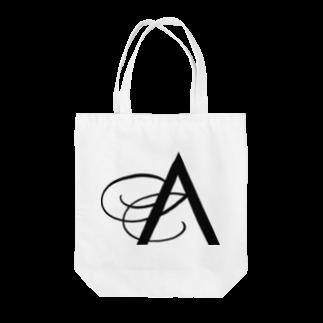 mmmのタイポグラフィ_A Tote bags