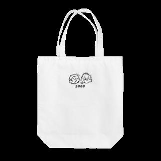 seiyooouの5909 Tote bags