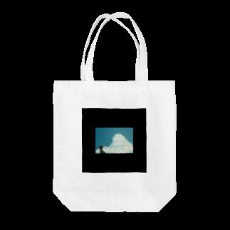 WaxTerKの商品棚の思い出の一枚 Tote bags