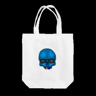 owlbeak5678のトリコロールドクロ Tote bags
