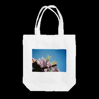 花束のような日常をの彼女の少し困った顔トート Tote bags
