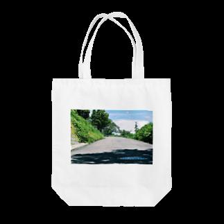 karinoのMANATSU Tote bags