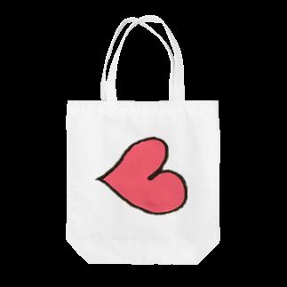 PianKのリップちゃん Tote bags