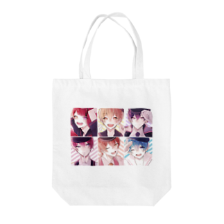 AME03のすとぷり Tote bags