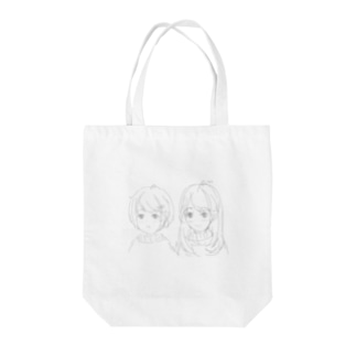 オリジナル Tote bags