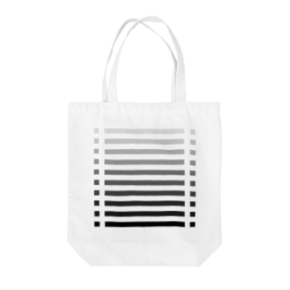 color bar - monochrome - Tote bags