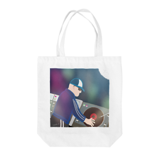 Logic RockStar  illustration Official StoreのLOGIC ROCKSTAR    Tote bags