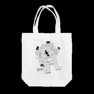 koalaCafeのこあらまてりある Tote bags