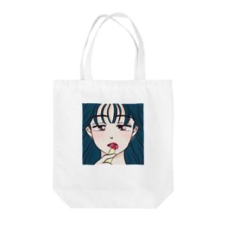 💄 Tote bags