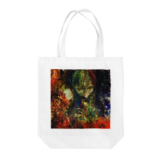 Oxygen8の幾タ Tote bags