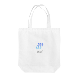 triplesss のtriple SSS Tote bags