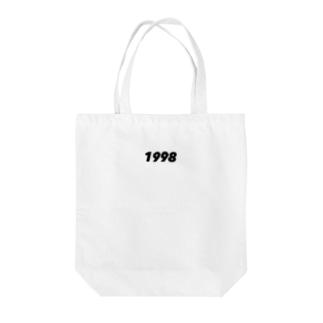 1998 トートバッグ Tote bags