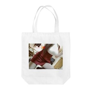 さっちゃんGoods Tote bags