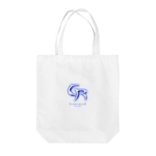 GRグッズ ホワイト系 Tote bags
