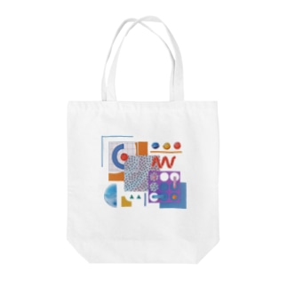 v Tote bags
