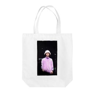 SEKAI NO OWARI Tote bags