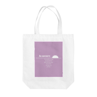 miyagi_226のJourney Tote bags