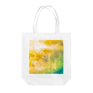 "TOUR""and found.""(Limited Yellow) Tote bags"