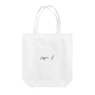 Outing kidsのグッズ Tote bags