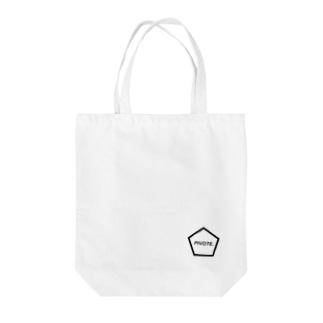 【PIVOTE.】FOOTBALL CULTURE. Tote bags